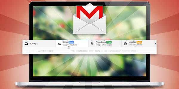 Gmail ile istenmeyen e-postalardan kurtulmak artık çok daha kolay