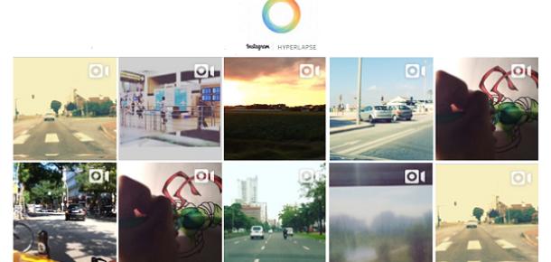 Instagram'ın yeni uygulaması Hyperlapse'le hazırlanmış 9 dikkat çeken video