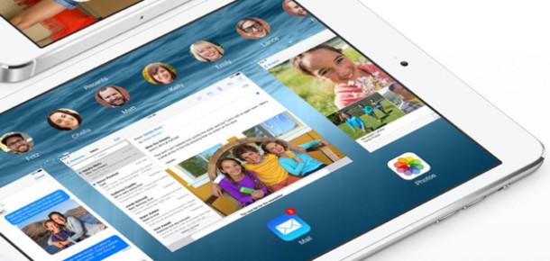 iOS 8 özelliği Extensibility ile mobil uygulamalar birbirlerinin işlevlerini kullanabilecek