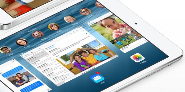 iOS 8 özelliği Extensibility ile mobil uygulamalar birbirlerinin fonksiyonlarını kullanabilecek