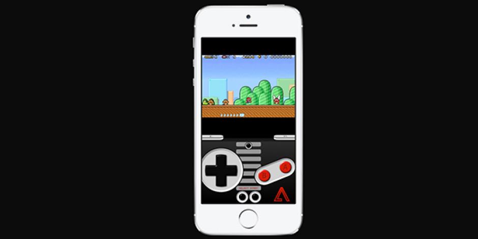 Artık Game Boy Advance oyunlarını iPhone'unuzda oynayabilirsiniz