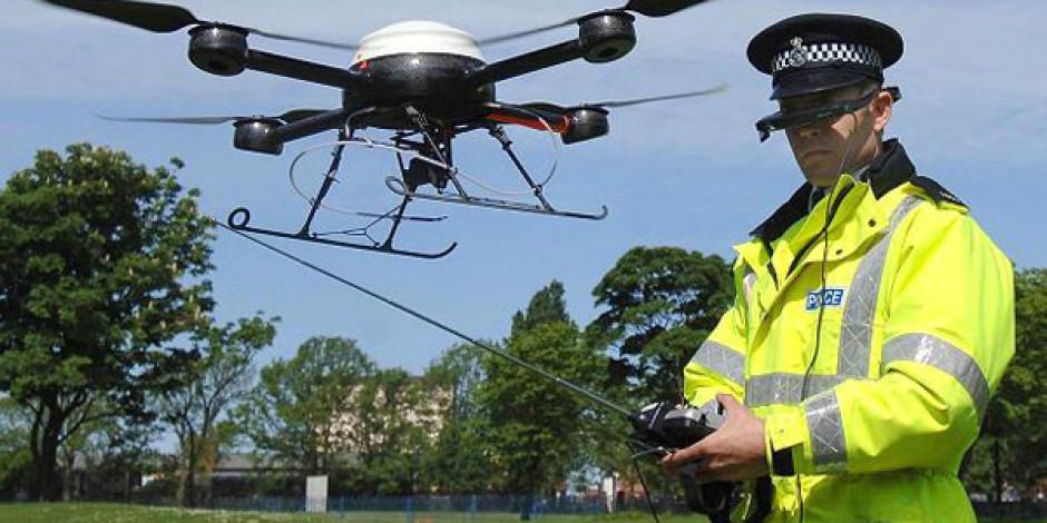 Peki ne işe yarıyor bu Drone'lar?