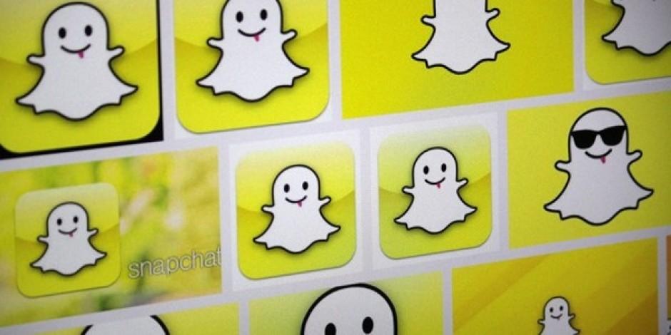 Snapchat'e katılan markalar arasına Morhipo da dahil oldu