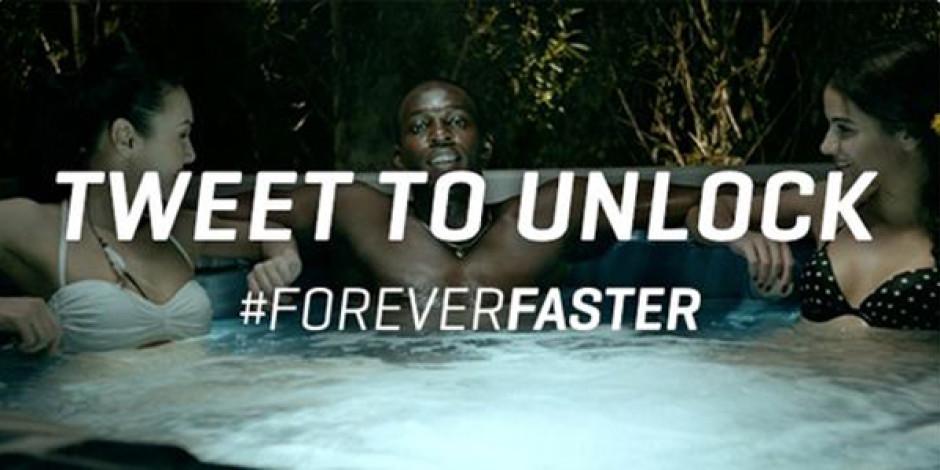 Twitter'dan etkileşim üzerine kurulu yeni kampanya platformu: Flock to Unlock