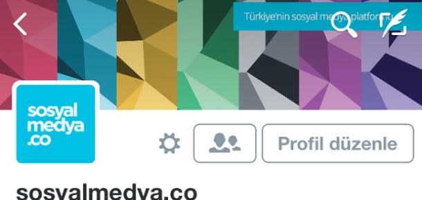 Twitter, iPhone uygulamasında tasarımını yeniledi