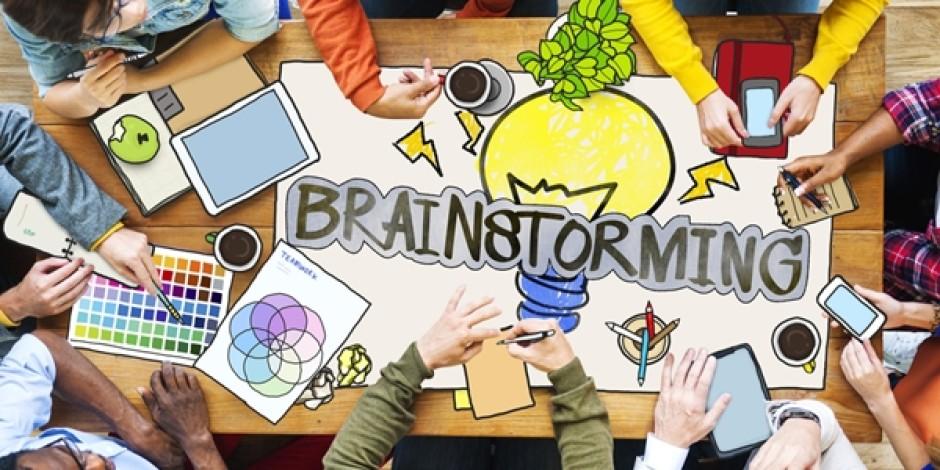 Beyin fırtınası toplantıları nasıl daha yaratıcı ve verimli hale getirilir?