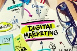 Dijital pazarlamanın 5 temel taşı