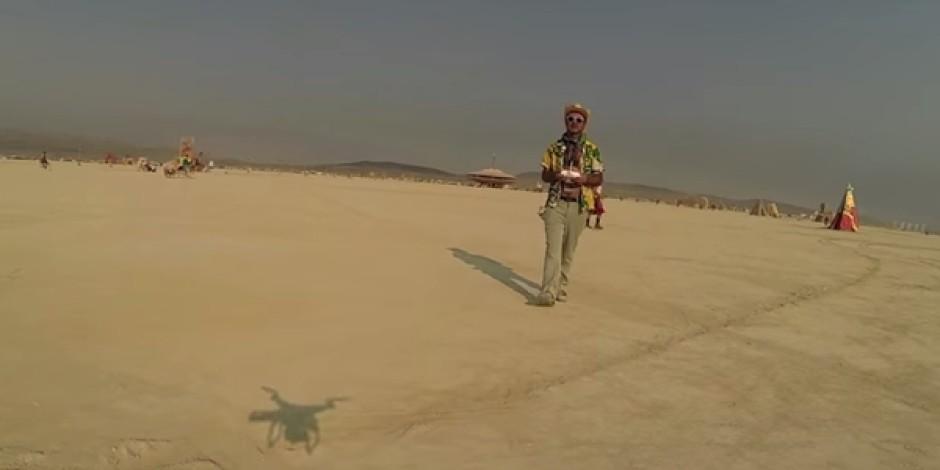 En çok izlenen 7 drone videosu