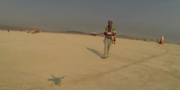 En çok izlenen drone videoları