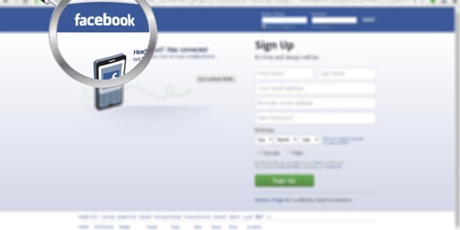Facebook'ta paylaşımlarınızı kimlerin göreceğini yönetin!