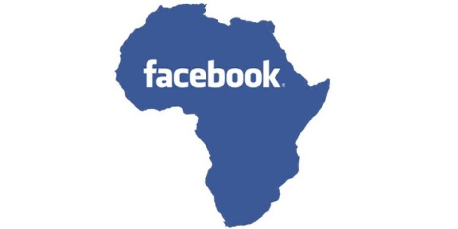 Afrika'da her ay 100 milyon kişi Facebook'a giriş yapıyor [infografik]