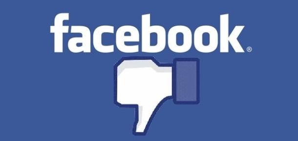 Türkiye'de ilk 5 marka ve ünlü hesabının Facebook uyarısı sonrasında beğeni değişimi