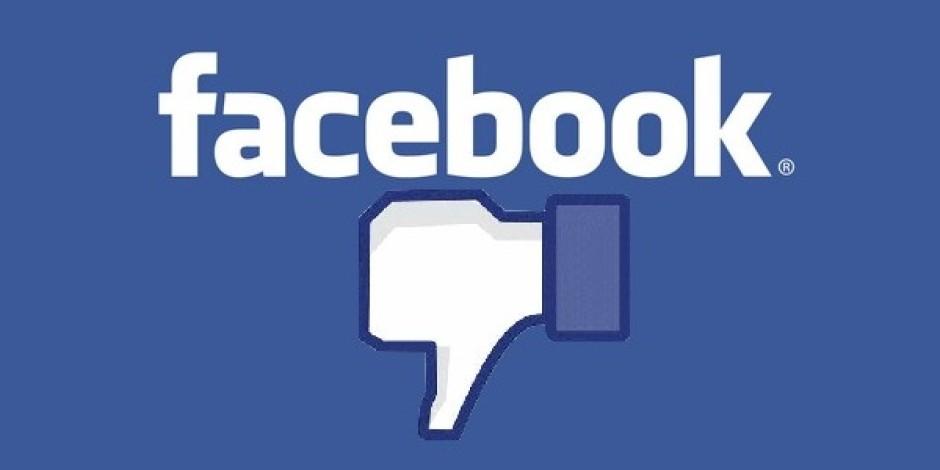 Facebook'tan uyarı: Sayfalar'daki beğeniler 12 Mart'ta azalabilir