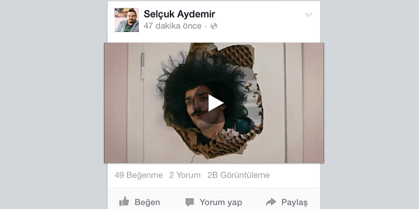 facebook-video-izlenme