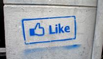 Facebook'ta en fazla beğeniye sahip 30 Sayfa [infografik]