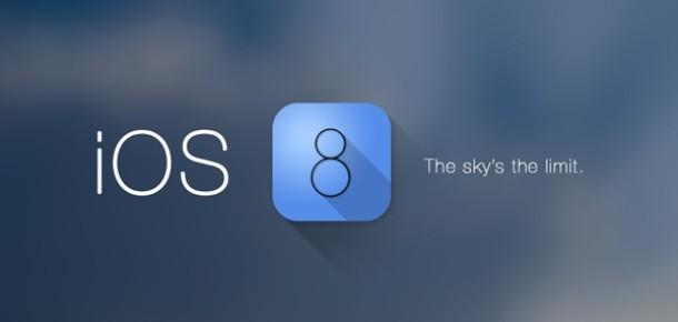 iOS 8'in ilk bakışta fark edilemeyen yenilikleri