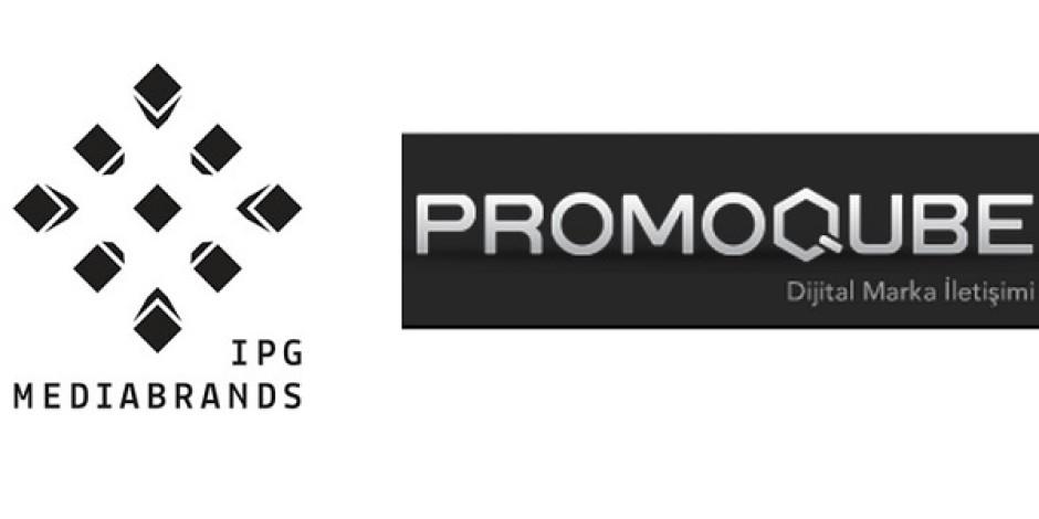 Promoqube IPG Mediabrands tarafından satın alındı [Güncellendi]