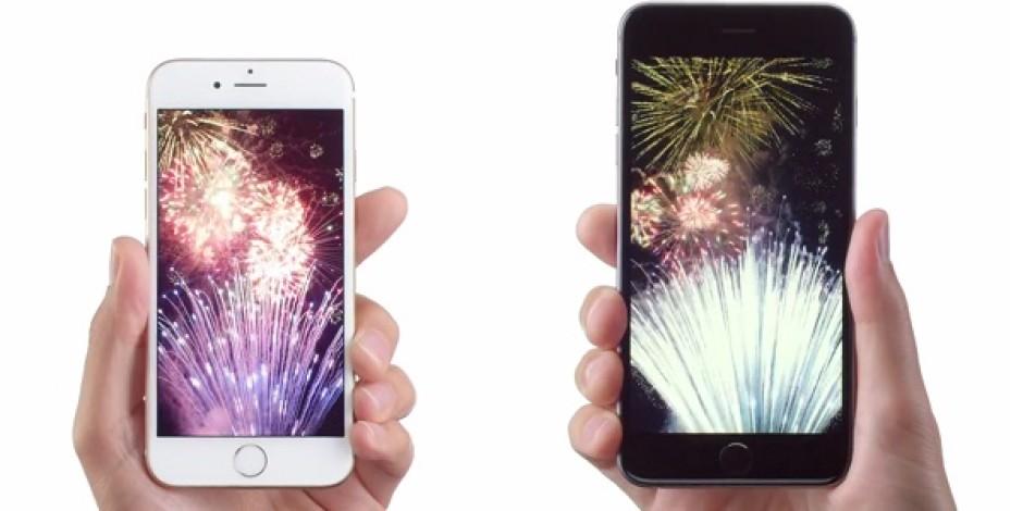 iPhone 6 ve iPhone 6 Plus'ın ilk reklam filmleri yayınlandı