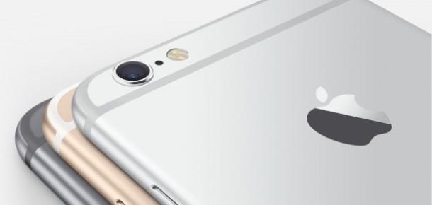 iPhone 6 ve iPhone 6 Plus ilk gününde 4 milyondan fazla sipariş aldı