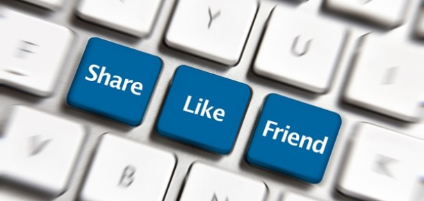 Facebook'ta klavye kısayollarını nasıl kullanacağınızı biliyor musunuz?