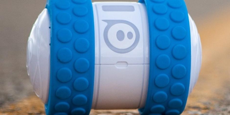 Akıllı telefonların kontrol ettiği oyuncaklar çeşitleniyor: The Ollie