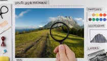 Photoshop bilmeyenler için kullanımı kolay 8 araç