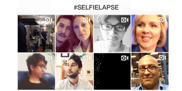 selfielapse