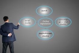 Sosyal ağları ihmal etmek online itibarı olumsuz etkiliyor