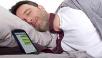 Akıllı telefonlara olan bağımlılık uyku düzenini nasıl etkiliyor?