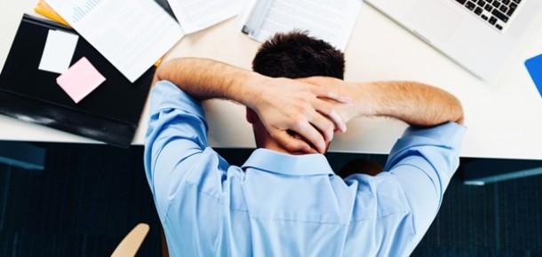 İş hayatında stresi kontrol edebilmek mümkün mü?