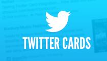 Mutlaka bilmeniz gereken 6 farklı Twitter kartı