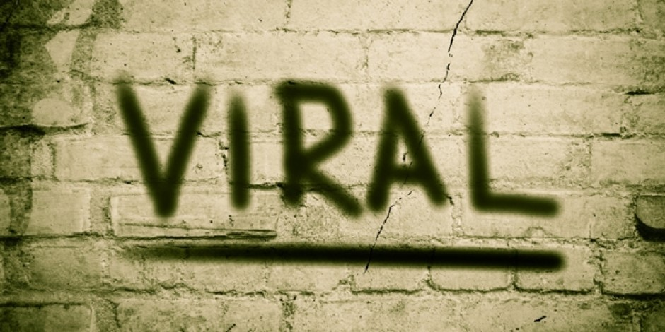 O çok sevdiğin video viral reklam mıydı? [test]