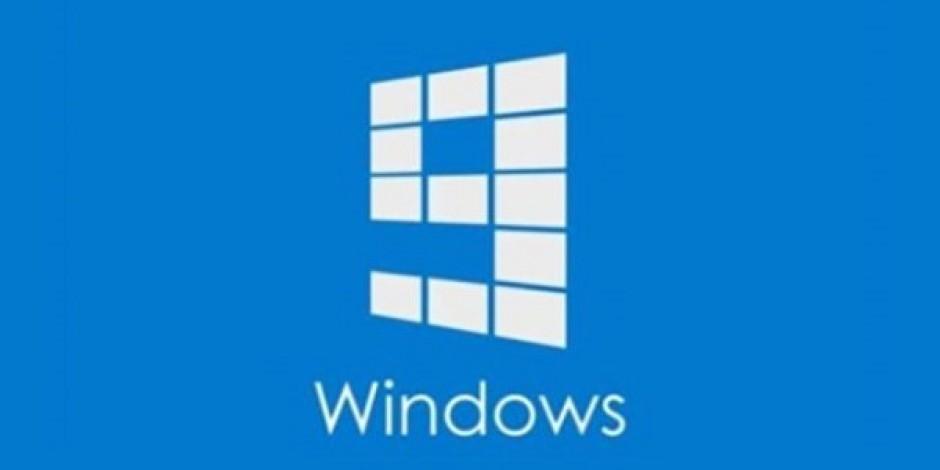 Başlat menüsüne sahip Windows 9'un ilk görüntüleri sızdı