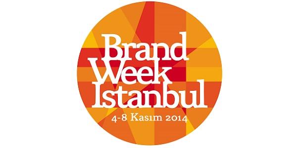 Brand Week Logo