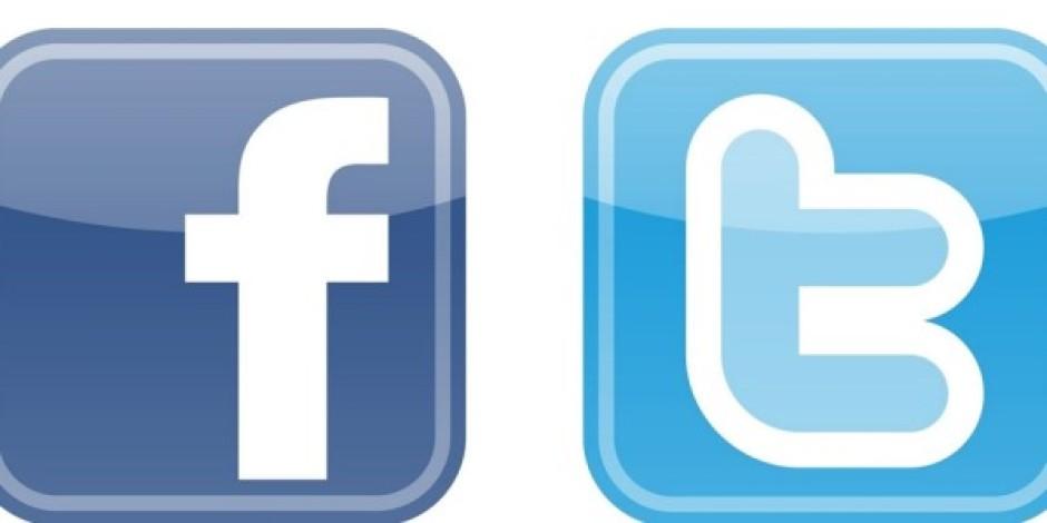 10 Twitter kullanıcısının 9'unun Facebook'ta da profili var! [infografik]