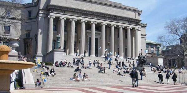 columbia-university