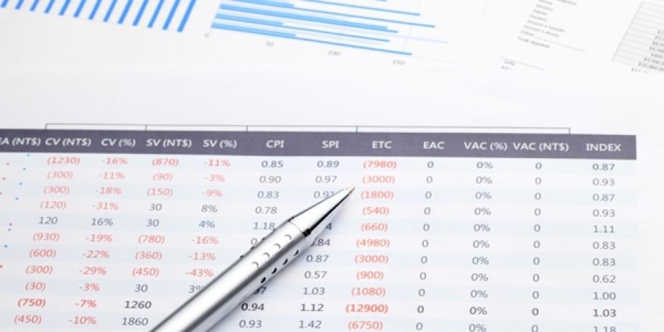 Excel'de tasarlanmış 9 süper proje