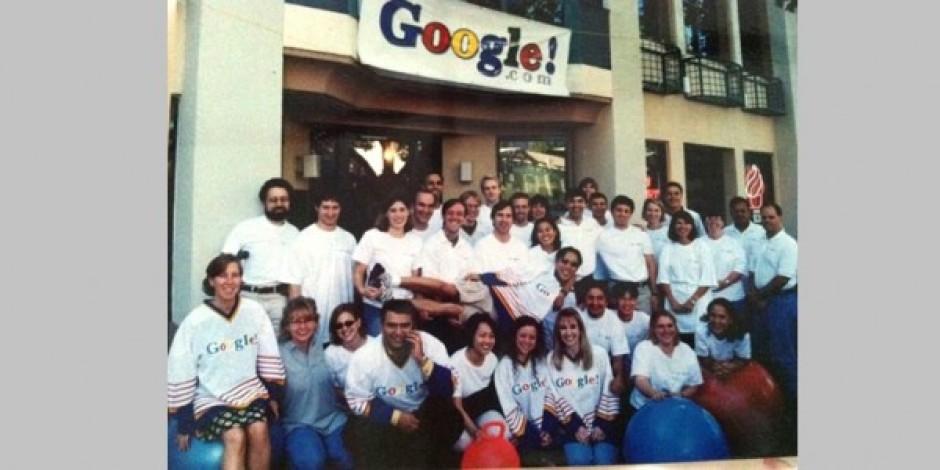 Google'ın ilk 10 çalışanı şimdi nerede?