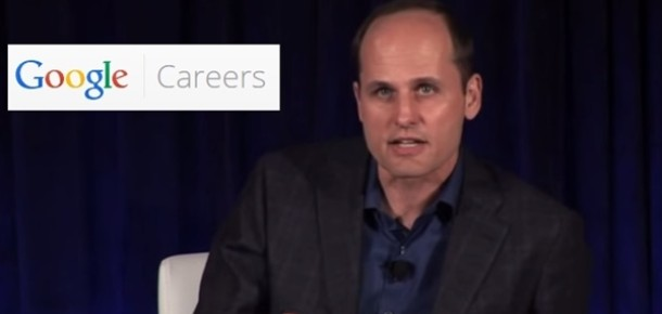 Google'ın İnsan Kaynakları Yöneticisi'nden CV hazırlamaya yönelik ipuçları