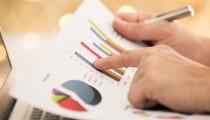 Pazarlama verilerini en iyi açıklayan 4 grafik
