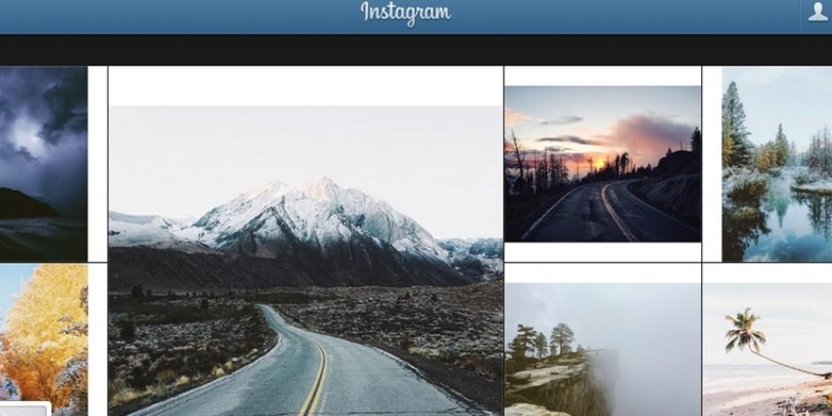 Instagram'da takip edilmesi gereken 10 profesyonel fotoğrafçı