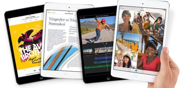 Yeni iPad'in 16 Ekim'de tanıtılması bekleniyor
