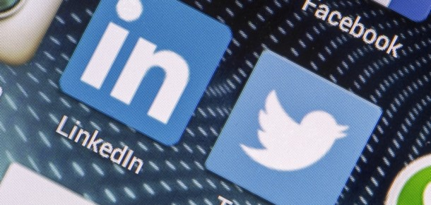 LinkedIn, içerik pazarlamasında Twitter'ın önünde