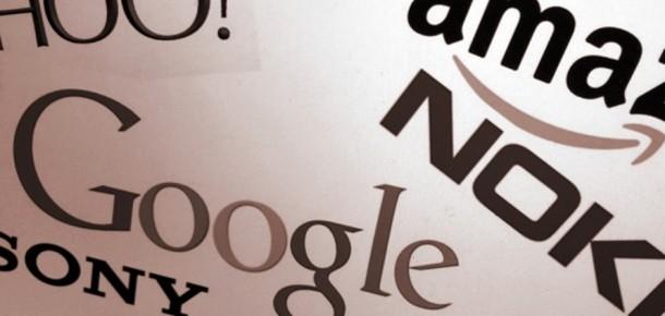 Dünyanın önde gelen 10 teknoloji firması marka isimlerini nasıl belirledi?
