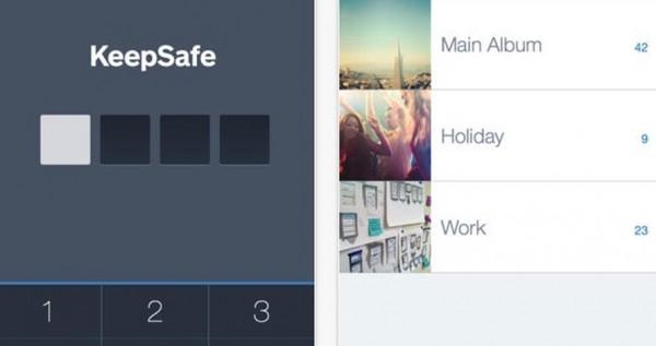 Fotoğraflarınızın gizli kalmasını sağlayan 7 mobil uygulama