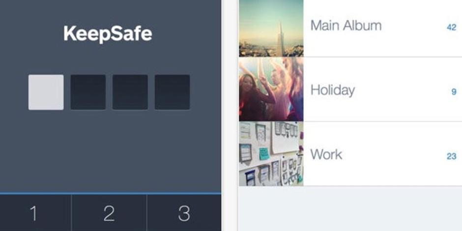 Fotoğraflarınızın gizli kalmasına yardımcı olacak 7 mobil uygulama