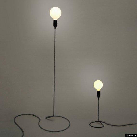 GRAVITY-LAMP