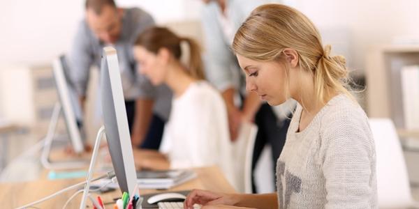 Ofis çalışanlarının sağlığını tehdit eden 6 önemli unsur