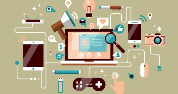 Dijital pazarlamada sosyal medya araçları devrimi