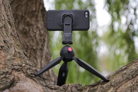 tripod-iphone
